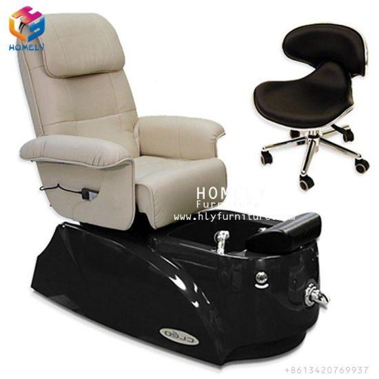 Beauty Salon Equipment SPA Pedicure Massage Chair