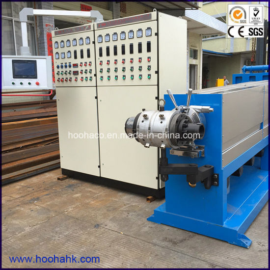 High Speed and Quality Extrusion Production Machine pictures & photos