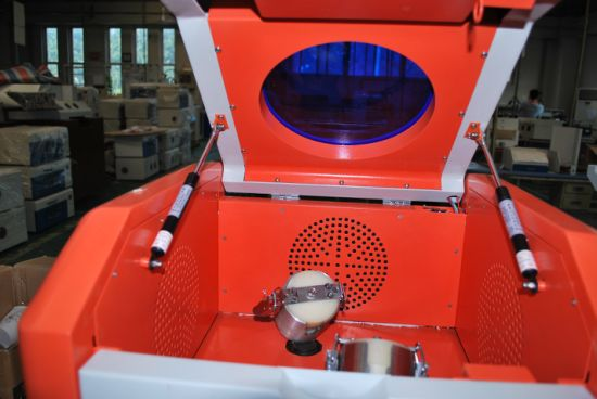 China High Speed Paste Mixer with Low Price - China Solder Mixing