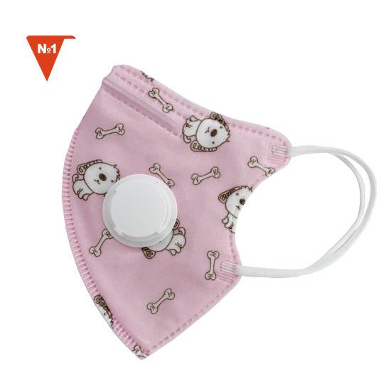 Custom Anti Virus Kn95 N95 Respirator Dust Mask