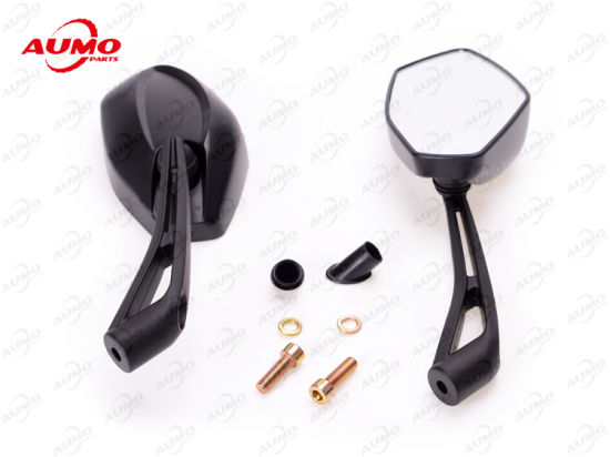 Rear View Mirror for Longjia Lj50qt-K Scooter Parts pictures & photos