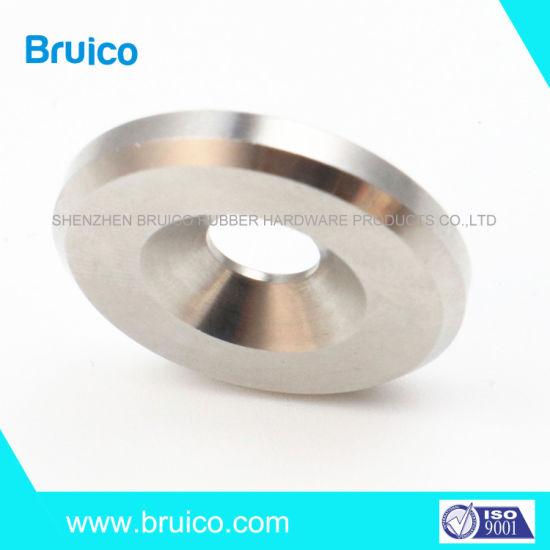 Customized CNC Machining Aluminum 6061 Spare Parts