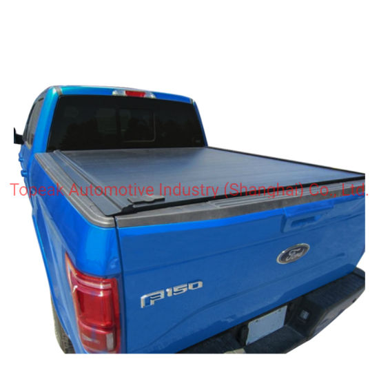 Pickup Truck Covers >> China Top Sell Pickup Truck Covers For Toyota Tacoma 6 Bed