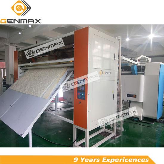 Panel Quilting Fabric Cutting Machine
