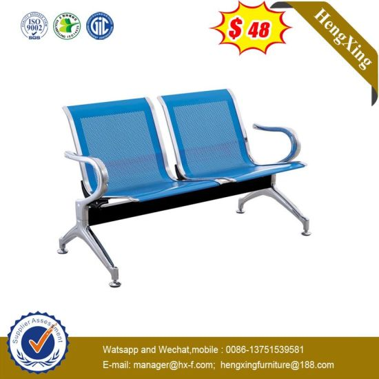 Modern Stackable Chair with Economic Public Airport Chair