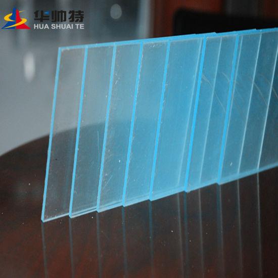 China Fluorescent Transparent Acrylic Panel Acrylic Plastic 2mm To 10mm Glass Sheet China Fluorescent Acrylic Sheet Acrylic Sheet