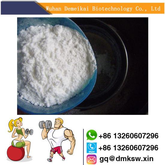 Research Chemical White Sarm Powder Mk-2866 Enobosarm Ostarine for Loss  Weight