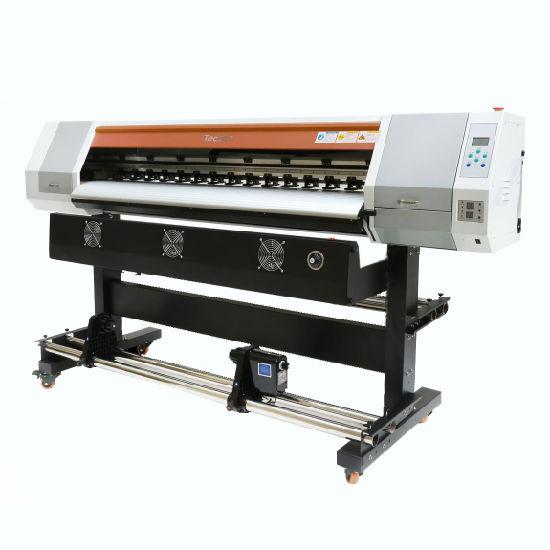 Tecjet 1871 Heat Transfer Sublimation Printer for Printing Heat Transfer  Paper