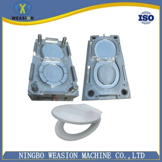 Plastic Injection Mould and Molding Parts Prototype Service