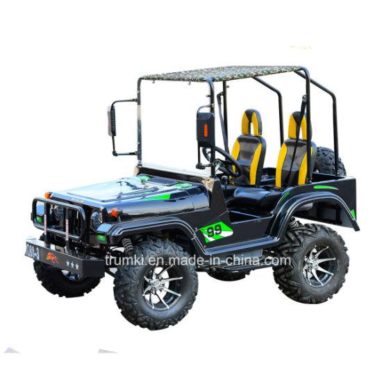 150cc Mini Jeep 300cc UTV Willys