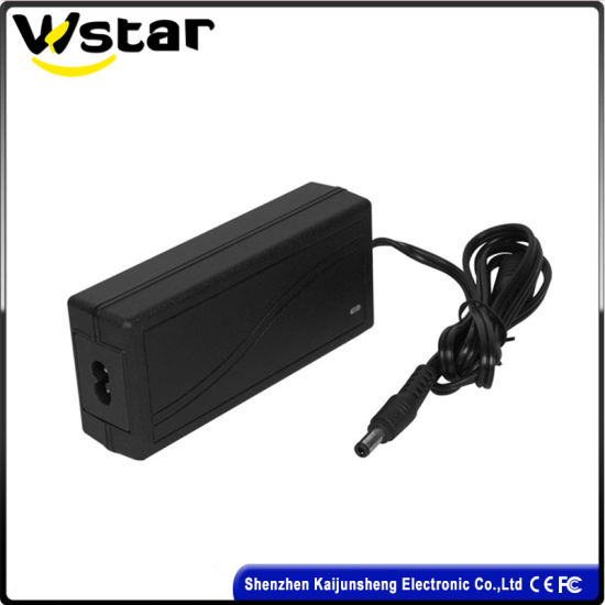 OEM Manufacture High Quality 36W AC DC Power Adapter for Notebook Computer pictures & photos