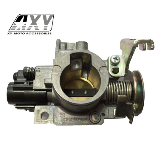 16400-Kph-000 High Quality Mortorcycle Parts Throttle Body for Honda Wave125