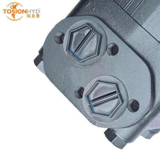 China Bmt230 Omt230 Bmt/Omt 230cc 540rpm 540 Rpm Scissor