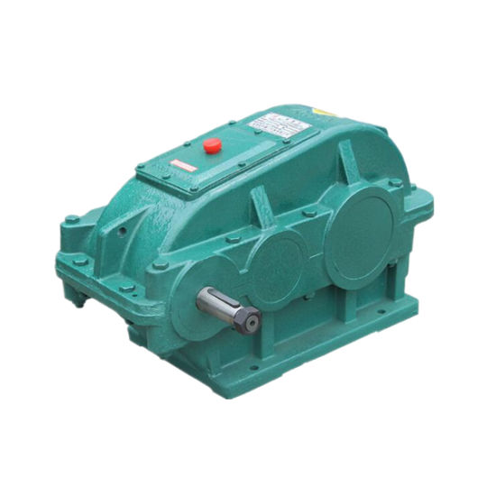 Parallel Shaft Helical Speed Reduction Gearbox Zq/Jzq 1000 for Brick Plant