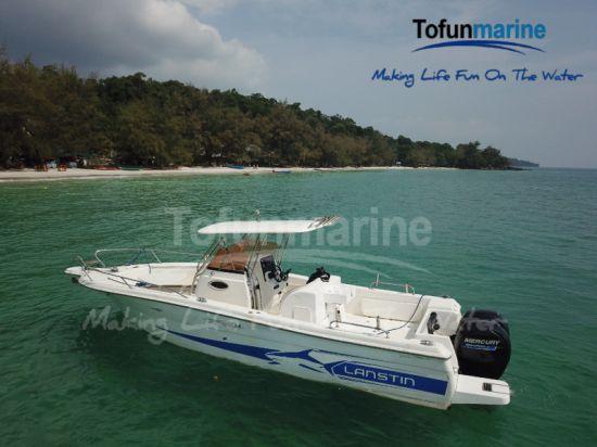 9.3m/30feet Panga Boat/Fishing Boat/Fiberglass Boat/Power Boat/Motor Boat/Speed Boat
