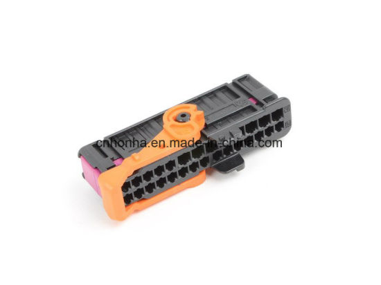10-Pins Plug Socket  Repair Connector Wiring Loom For VW AUDI SKODA SEAT