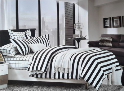 Great 100% Cotton Printed Bedding Set for Adults pictures & photos
