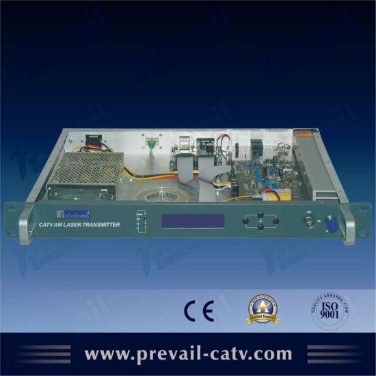 CATV Optical Transmitter Direct Optical Intension Modulation