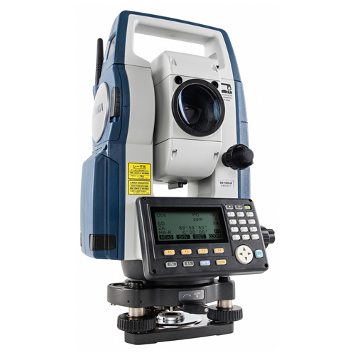"Sokkia Cx 105 5"" Reflectorless Total Station pictures & photos"