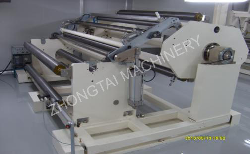 Direct Gravure Coating Machine for PE Film pictures & photos