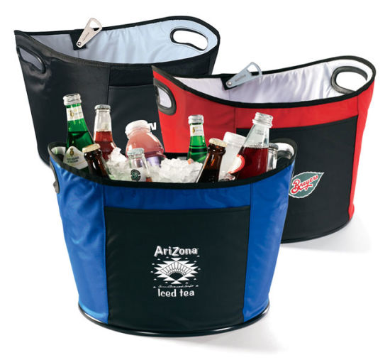 Picnic Bag, Made From Polyester (oxford) or Nylon pictures & photos
