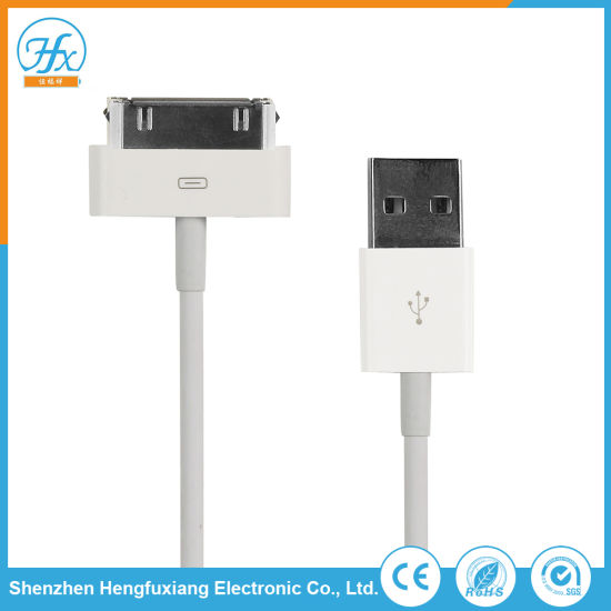 5V/2.4A 1m USB Data Cables Mobile Phone Accessory