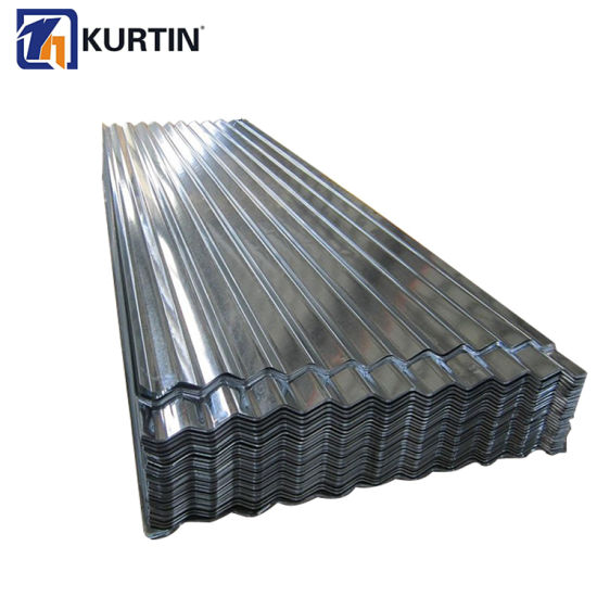 China Corrugated Steel Gi Roof Size Metal Sheets Prices Roofing Sheet China Roofing Tile Roof Sheet