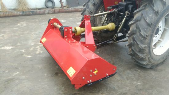 180cm Commercial Centered Flail Mower