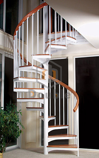 Staircase Manufacturers/Used Spiral Staircase With Modern Design