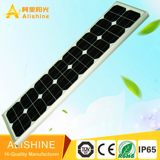 Solar Lightling Manufacturer Wholesale Solar LED Street Lights pictures & photos