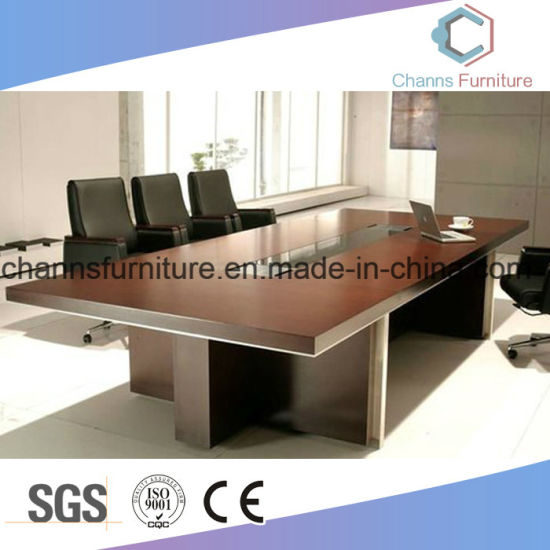 China Big Discount Office Furniture Meeting Table Conference Desk
