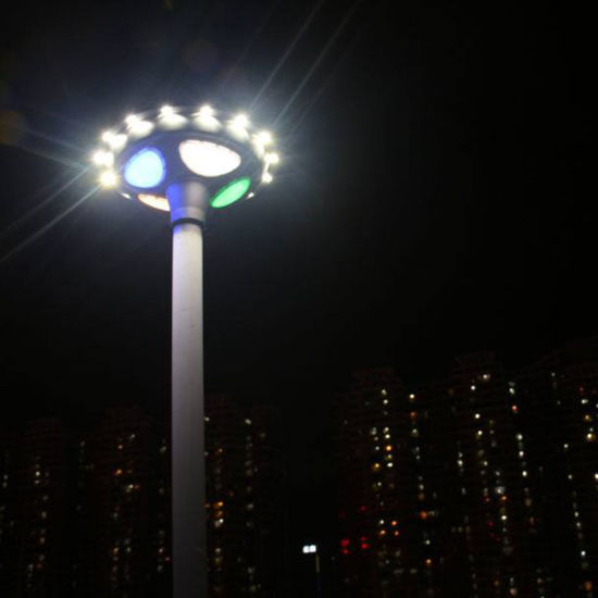 Modern Design UFO Solar Garden LED Light 15W for Garden, Yard, Path, Street etc IP65 Approved pictures & photos