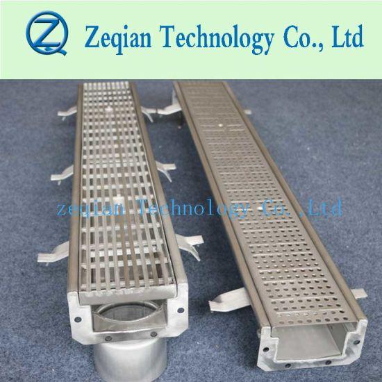China SUS304 Linear Floor Shower Drain for Bathroom - China ... on er design, ns design, l.a. design, blue sky design, color design, setzer design, pi design, berserk design, dy design, dj design,