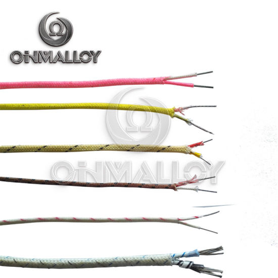 Cool China Diameter 0 8Mm Thermocouple Wire Type K J T E B S R For Wiring 101 Cranwise Assnl