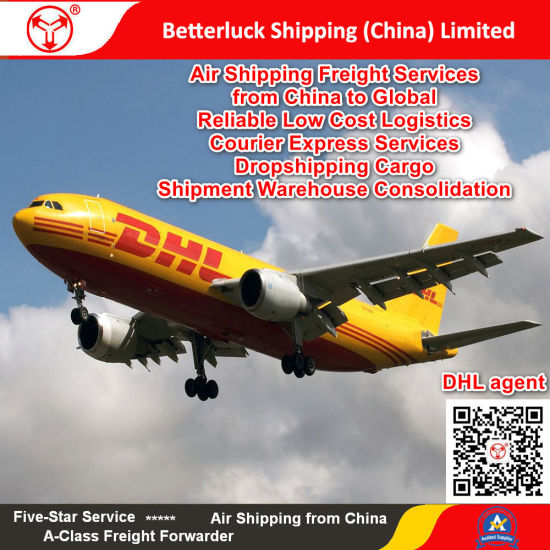 from China to St.Maarten DHL Forwarder Express Door to Door Services Cheap Prices