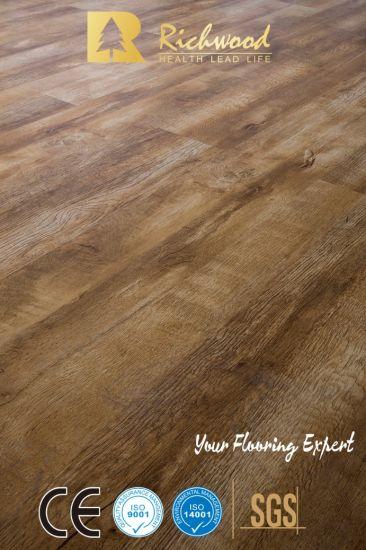China European Style Carb 2 Vinyl Parquet Plank Wooden Laminated