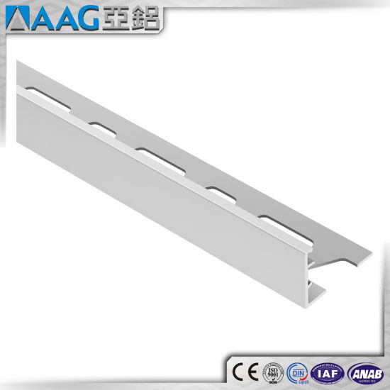 China Top Ten Anodized Aluminum Extrusions pictures & photos