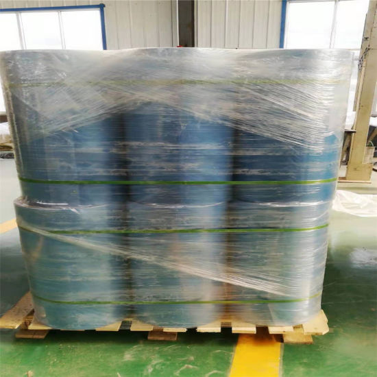 Yemai Factory Wholesale LLDPE Wrapping Cartons Stretch Film for Pallets