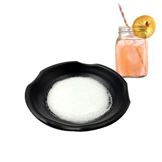 Chinese Factory Directly Supply Food Grade Citric Acid Anhydrous Food Grade pictures & photos