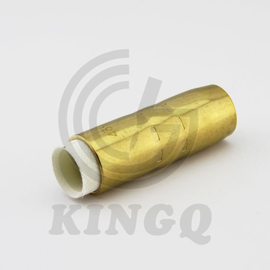 Kingq Nozzle for Berenard Welding Torch Parts pictures & photos