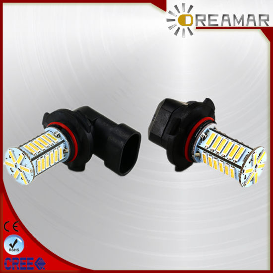 9006 9005 7014 36SMD Auto LED Brake Light with 6000K DC12-24V, Ce Rhos Approved pictures & photos