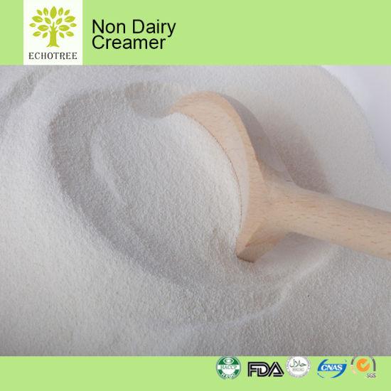 China HACCP Certification Non Dairy Creamer Premix Powder