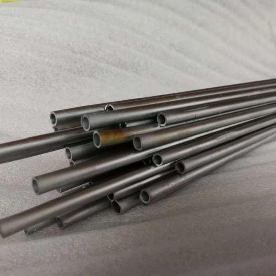 Niti Shape Memory Alloy Pipe and Superelastic Nitinol Tubing