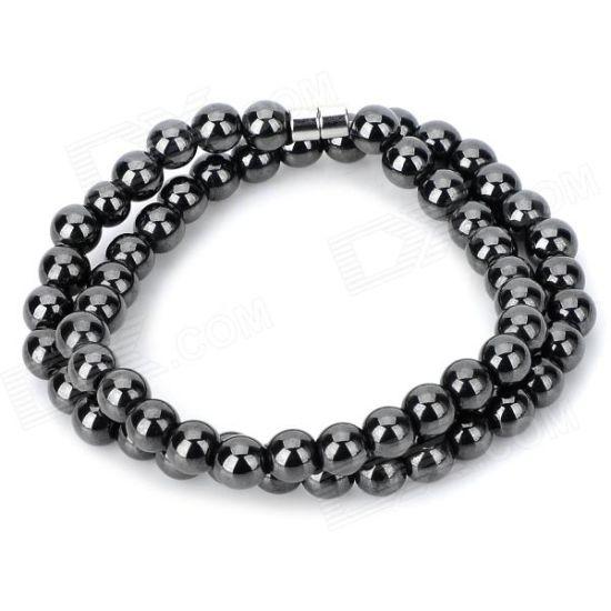 China 2017 New Magnetic Beads Bangles