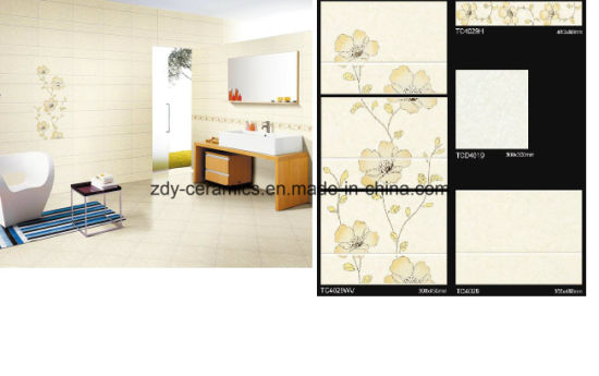 China Building Material Wall Ceramic Tiles Supplier - China Glazed ...