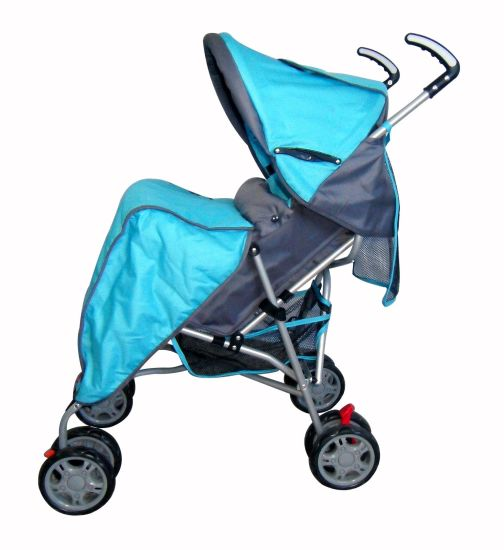 Popular Foldable Baby Trolley with Ce Certificate pictures & photos