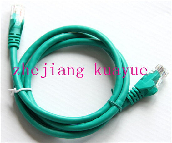 Connector Brand-Rex OEM RJ45 CAT6 Patch Cable pictures & photos