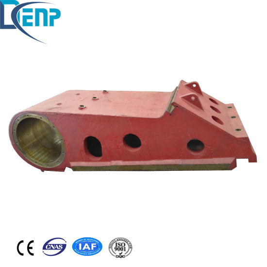Jaw Crusher Movable Jaw Plate pictures & photos