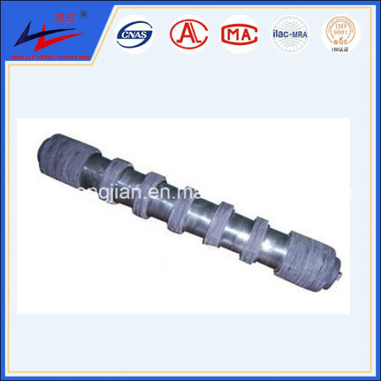 Reliable Conveyor Idler Impact Idler Spiral Idler Rollers pictures & photos