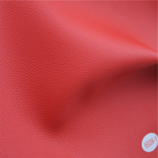 Yacht Seating Use High Abrasion-Resistant Waterproof Synthetic Microfiber Leather pictures & photos